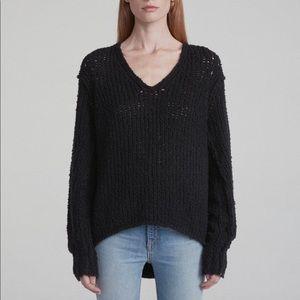 Rag & Bone • Arizona Merino Wool Sweater
